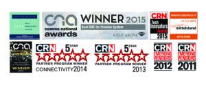 Managed IP PBX - 3CX Awards